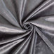8Ft H x 8Ft W Charcoal Gray Premium Velvet Backdrop Curtain Panel Drape | eFavorMart