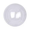 "10 Pack 18"" Clear Transparent Helium Air Durable PVC Bubble Balloons"