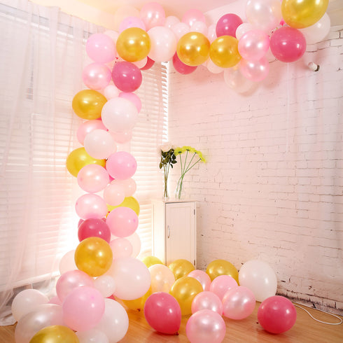 DIY Balloon Garland Kit, Balloon Arch Party Decorations
