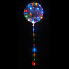"36"" Giant Clear Transparent Helium Air Durable PVC Bubble Balloons"