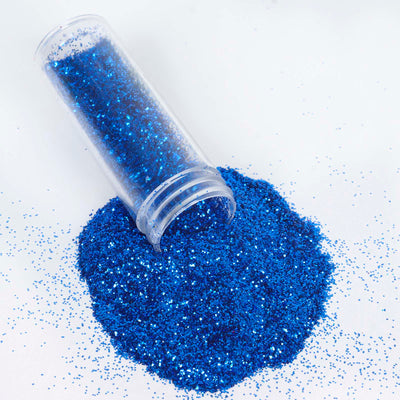 Extra Fine Glitter Wholesale - Royal Blue