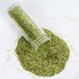 Extra Fine Glitter Wholesale- Sage Green