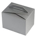 100 PCS Silver Tote Favor Boxes