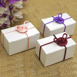 Truffle Favor Box-100pc