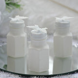 Wholesale White Butterfly Bubbles Wedding Bridal Favor - 24/pk