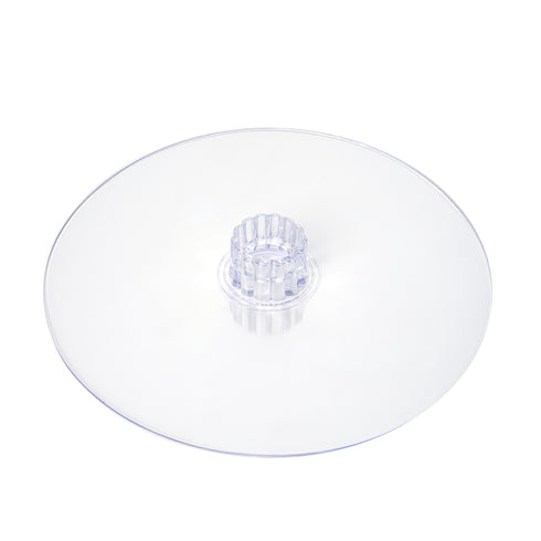 "12"" Round 