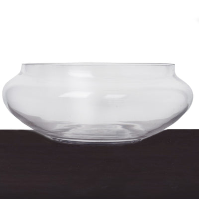 Floating Candle Bowl - 10""