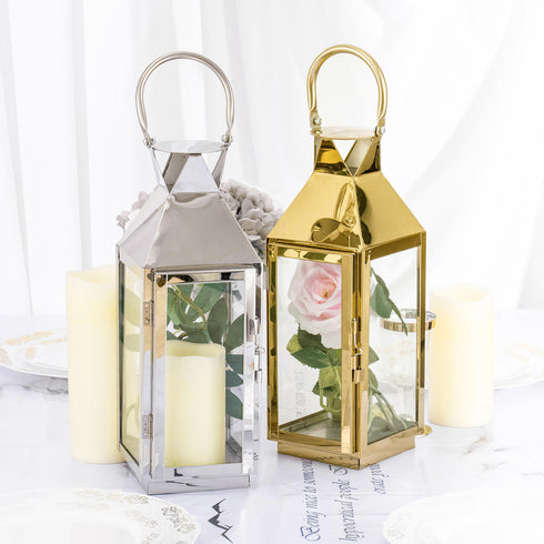 "14"" Gold 