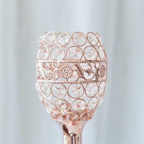 "2 Pack | 18"" Tall Blush 