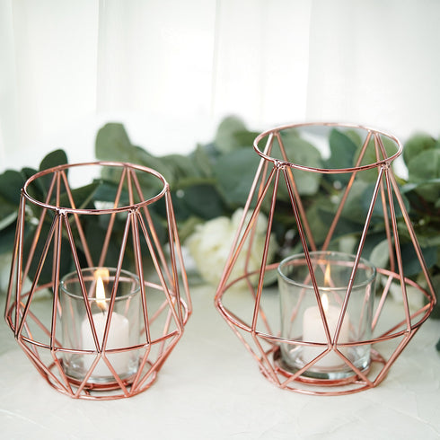 "2 Pack | 7"" Blush 