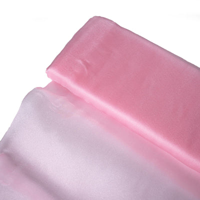 "Chiffon Fabric Bolt - 54""x10 Yards - Pink"