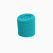 Set of 2 Turquoise Chiffon Ribbon Rolls For Bouquets, Wedding Invitations & Gift Wrapping