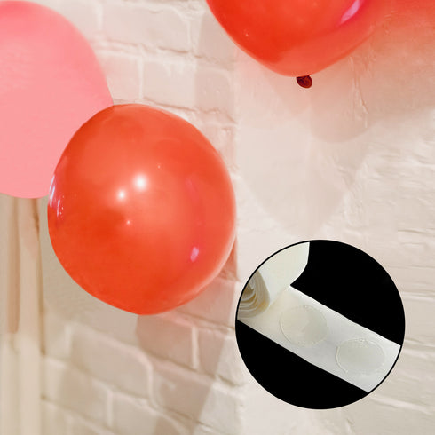 100 Points Removable Balloon Glue Dots