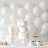 100 Points Removable Balloon Glue Dots Wedding Birthday Party Decorations