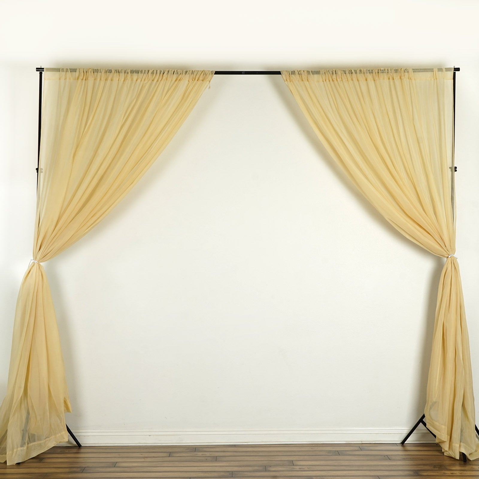 rhapsody panel voile sheer panels curtain