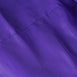 10FT Fire Retardant Purple Sheer Curtain Panel Backdrops With Rod Pockets - Premium Collection