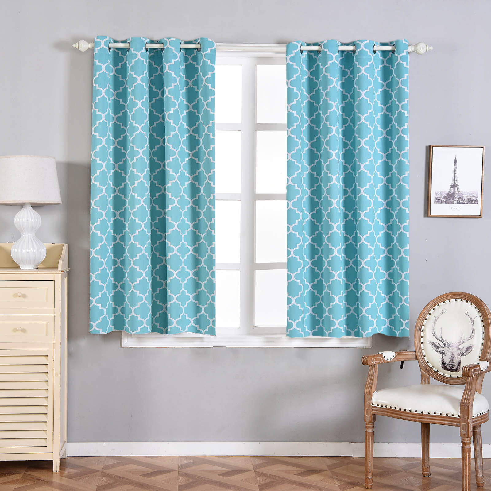 are blocking panels of awesome light curtains these thermal insulated fresh curtain