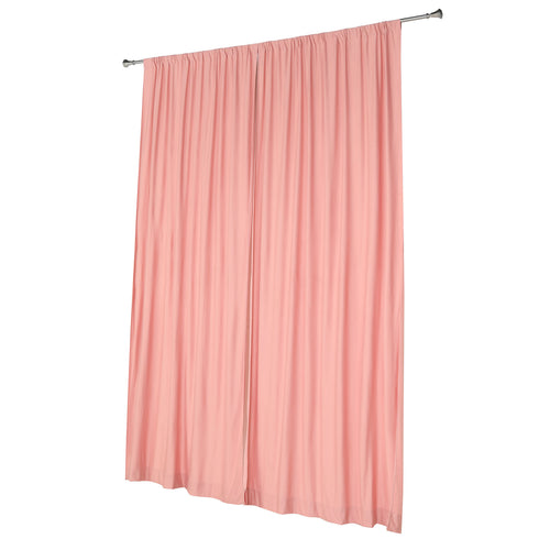 Backdrop Curtains, Polyester Backdrop Drapes, Photo Booth Backdrop