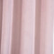 "Pack of 2 | 52""X108"" Premium Velvet Thermal Blackout Curtains With Chrome Grommet Window Treatment Panels Rose Gold 