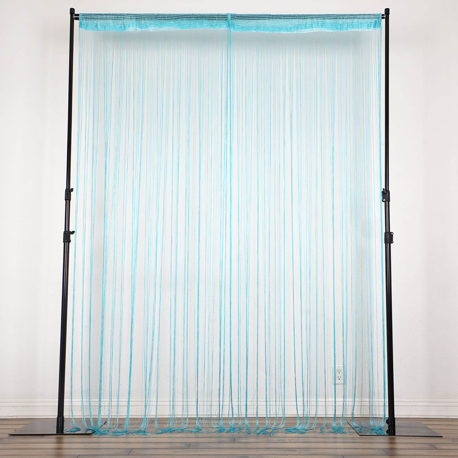 shade window tie grommet turquoise w curtain blackout l weave for x small up curtains ava
