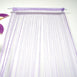 8 Ft Long Lavender Silk String Tassels Backdrop Curtains for Party