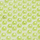 1056 Pcs Apple Green Diamond Rhinestone Stickers