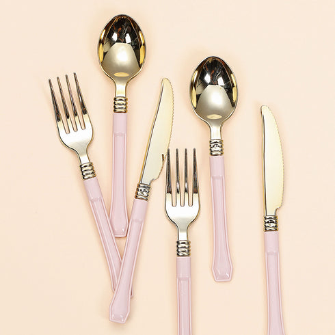 Plastic Forks, Disposable Forks, Plastic Silverware
