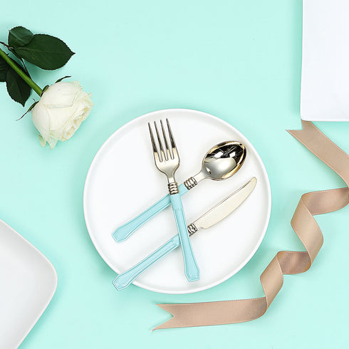 Plastic Knife, Disposable Knife, Plastic Silverware