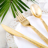 Plastic Cutlery Set Disposable | 7-8"