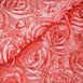 "54"" X4 Yards Wonderland Rosette Fabric Bolt - Rose Quartz"
