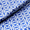 "Designer Wedding Bridal Party Satin Fabric Bolt By Yard - Royal Blue -54"" x 10 yards"