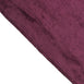 "5 Yards | Purple | Velvet Fabric Bolt | 65"" Wide  Fabric Roll"