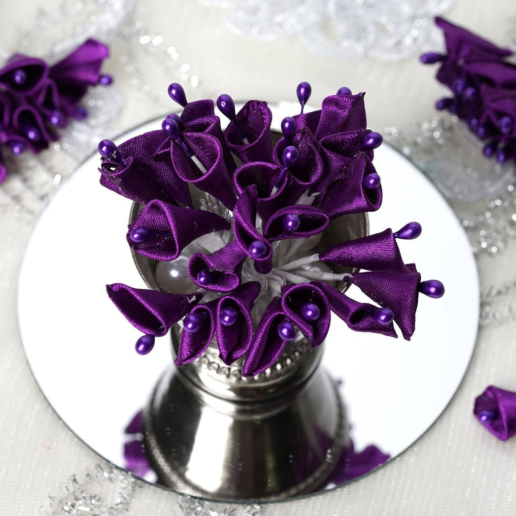 144 Firework-Style Calla Lilies - Purple( Sold Out )