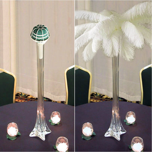 6 PCS Bridal Wedding Foam Bouquet Holders