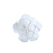 "6 Pack 8"" White Real Feel Foam Daisy Flowers"
