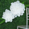 "2 Pack 24"" White Real Feel Foam Daisy Flowers"