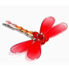 Dreamery Dragonfly-Red