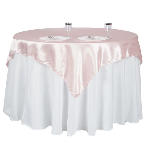 "60""x 60"" Blush 