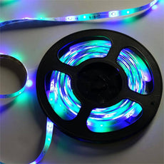 300 LED Luminous Flexible LED Strip Light- Assorted - 16 FT
