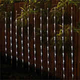 SOLAR POWERED Wedding Party Wholesale Garden LED Light - White - SET OF 4