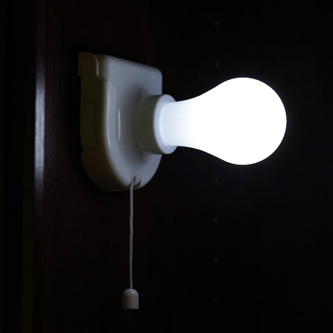 ... Wholesale Battery Operated Cordless Stick Up Light Bulb For Cabinet Closet  Lamp