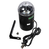 Auto Rotating LED Mini Crystal Disco Ball Light