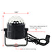 Sound Activated Party Disco Ball Stage Light