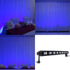 Blue LED Stage Lighting, LED Wall Washer Light, LED Uplights Outdoor and Indoor