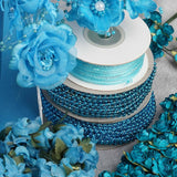Huge lot of assorted decorations - Turquoise