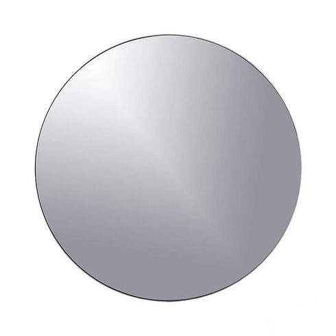 "10"" Round Glass Mirror - 6 Pack"