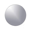 14'' | Pack of 4 Round Glass Mirror