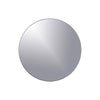 "6"" Round Glass Mirror - 6 Pack"
