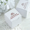 Personalized Wedding Favors, Cake Box, Party Favor Boxes