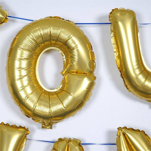 16in Personalized Foil Balloons - 20 max balloons